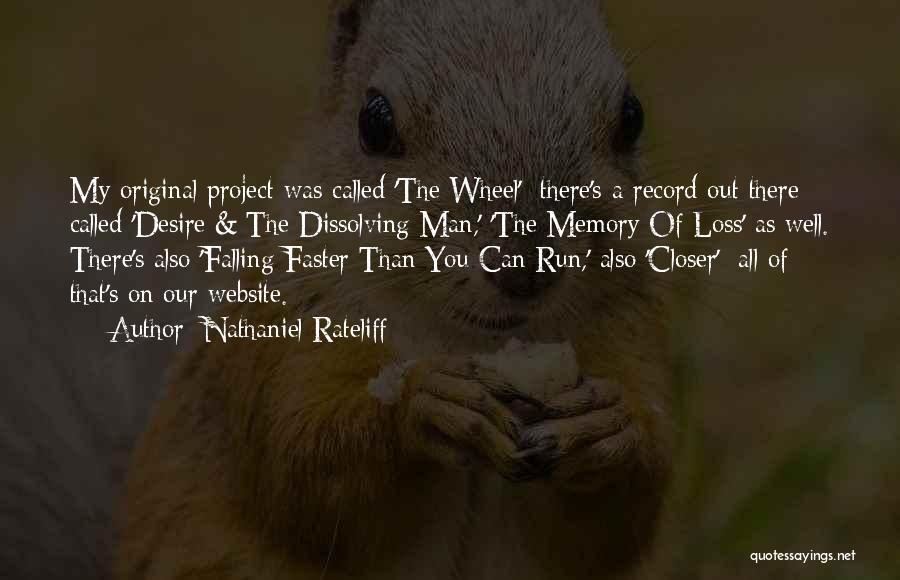 Nathaniel Rateliff Quotes 2243779