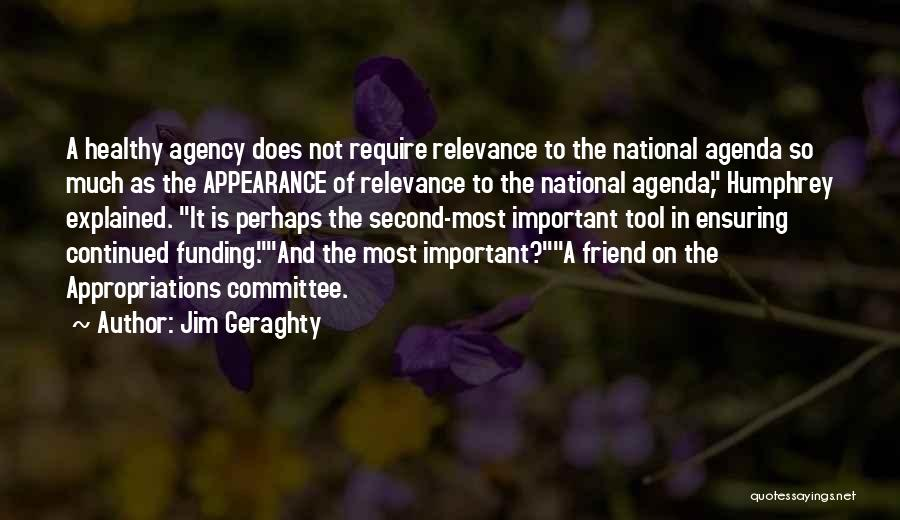 National Service Quotes By Jim Geraghty