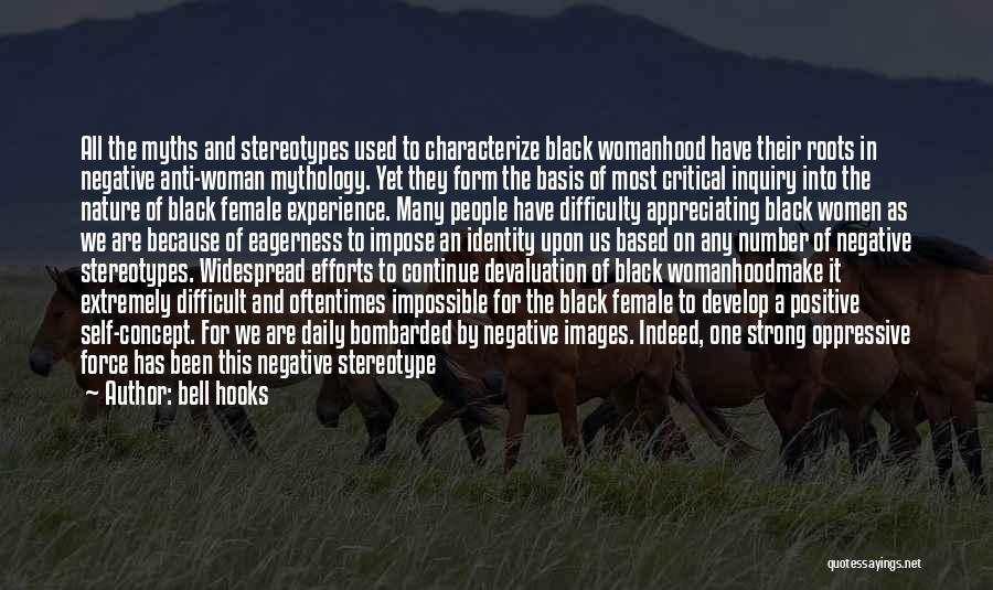 Nature Images Quotes By Bell Hooks