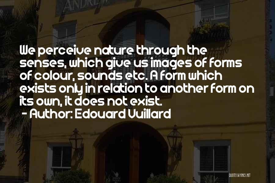 Nature Images Quotes By Edouard Vuillard