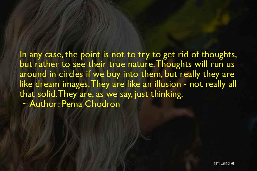 Nature Images Quotes By Pema Chodron