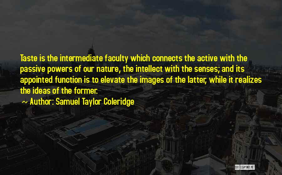 Nature Images Quotes By Samuel Taylor Coleridge