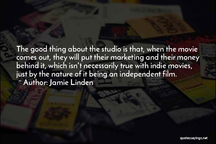 Nature Of Quotes By Jamie Linden