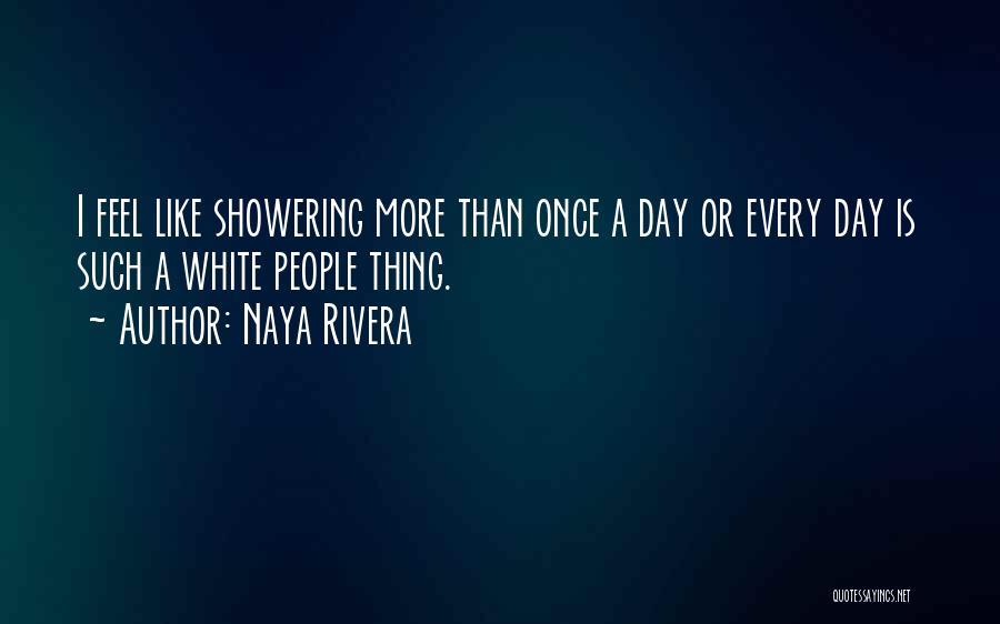 Naya Rivera Quotes 112330