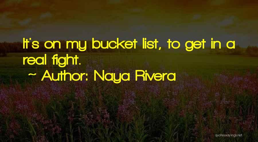 Naya Rivera Quotes 1126751