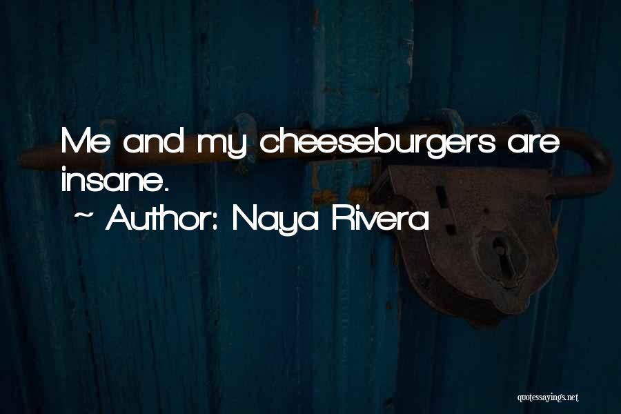 Naya Rivera Quotes 1167256