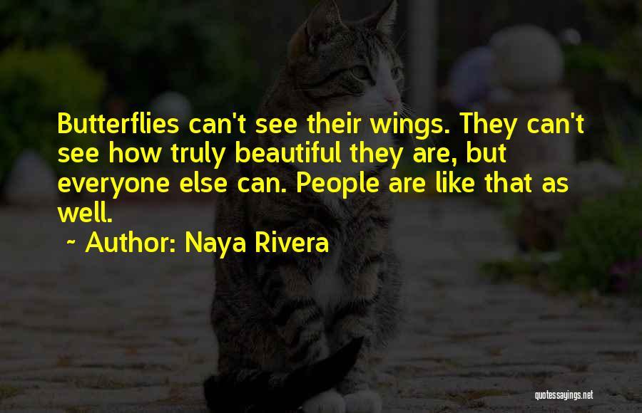 Naya Rivera Quotes 1322117