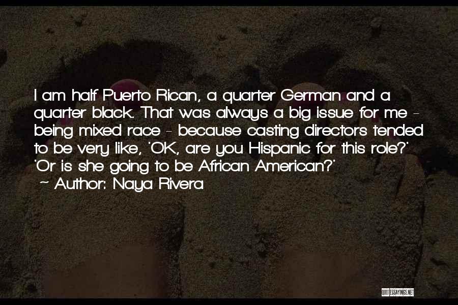 Naya Rivera Quotes 1802182