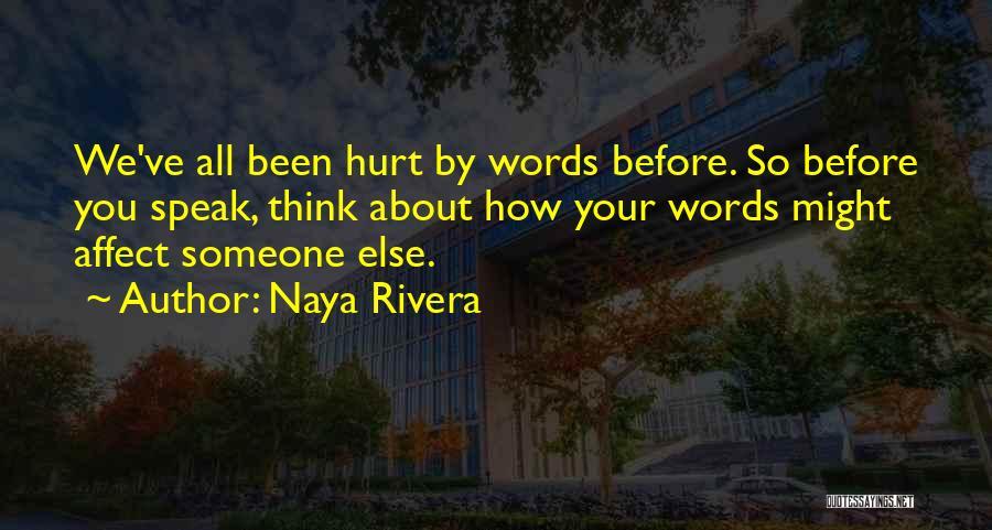 Naya Rivera Quotes 1803841