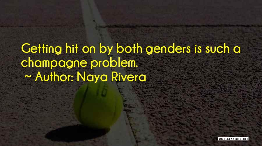 Naya Rivera Quotes 1820485