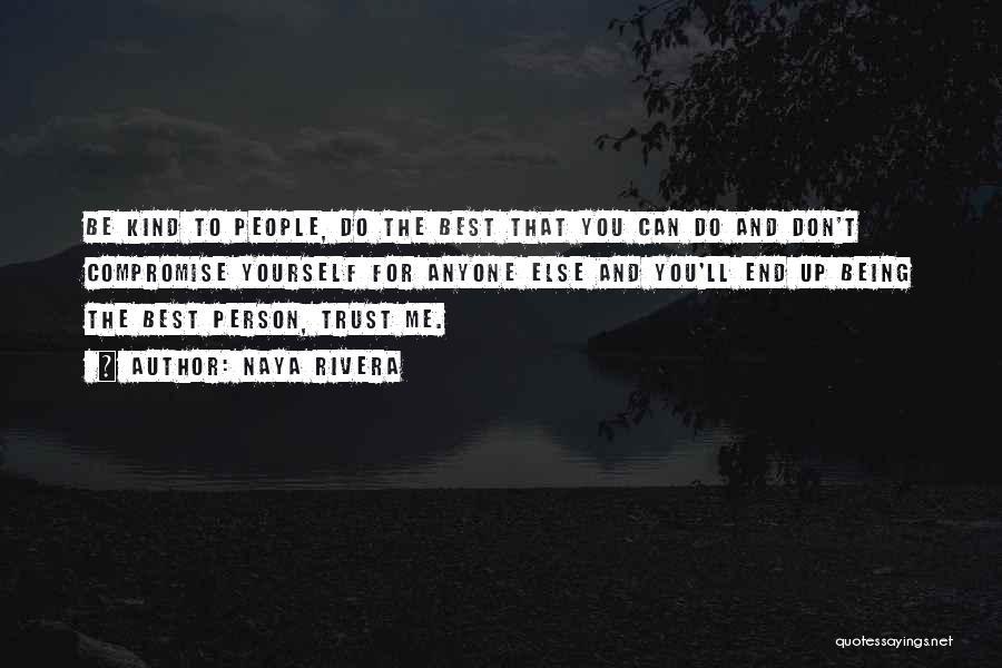 Naya Rivera Quotes 2005094