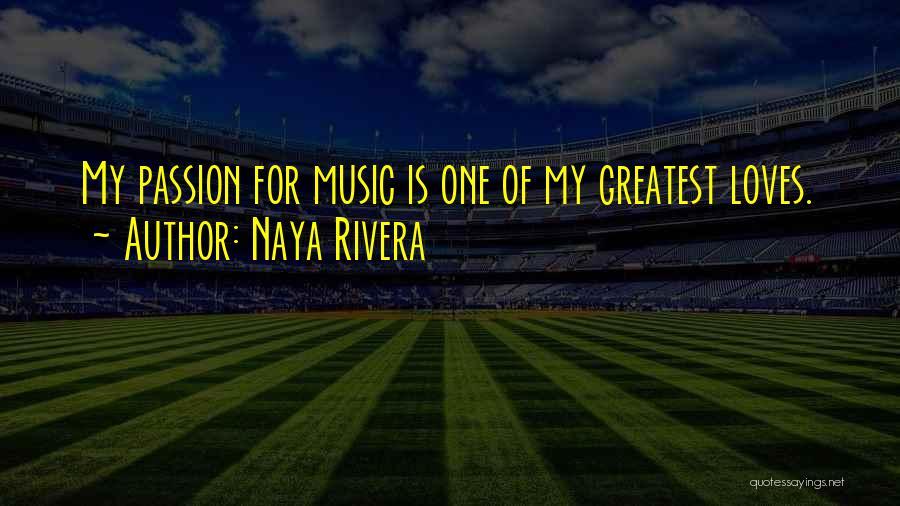 Naya Rivera Quotes 202259