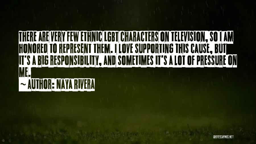 Naya Rivera Quotes 2041970