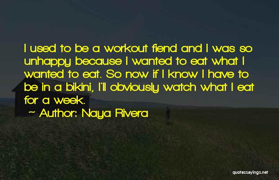Naya Rivera Quotes 2232385