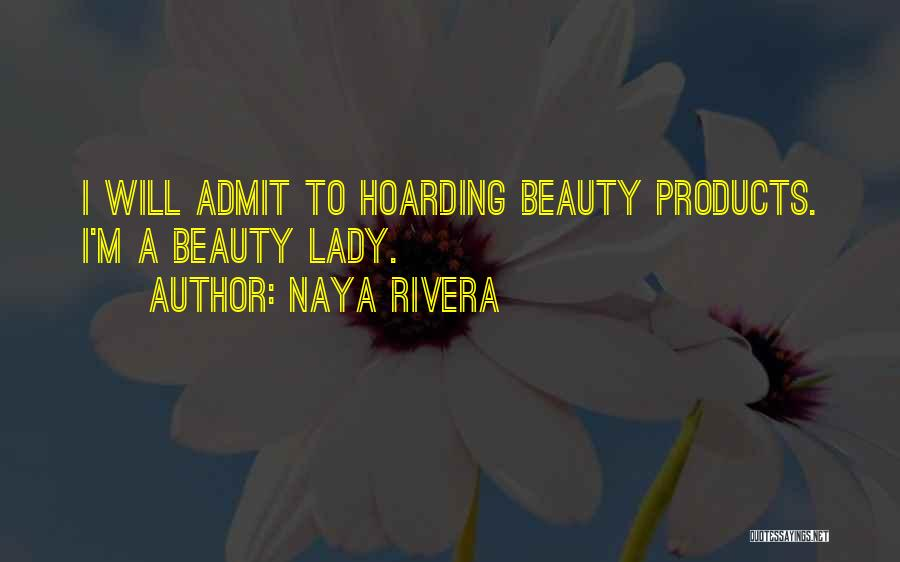 Naya Rivera Quotes 974845