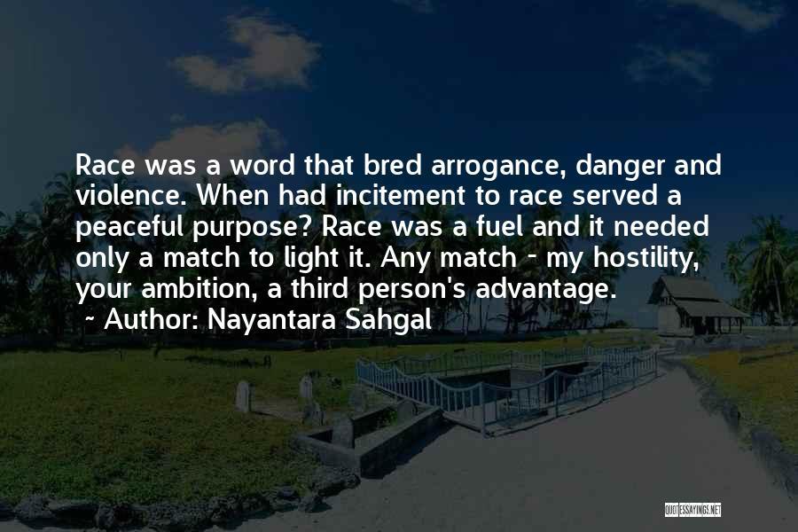 Nayantara Sahgal Quotes 1100332