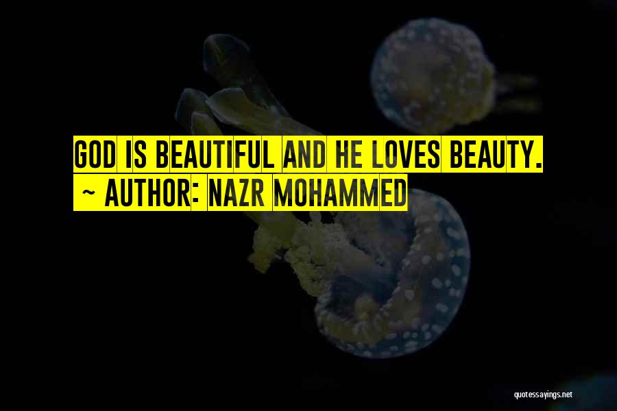 Nazr Mohammed Quotes 1453597