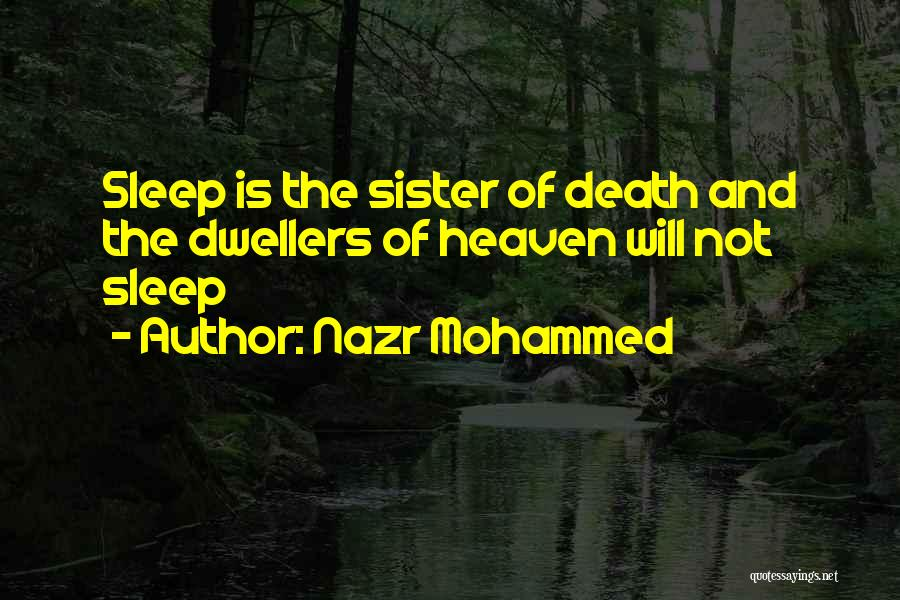 Nazr Mohammed Quotes 1542275