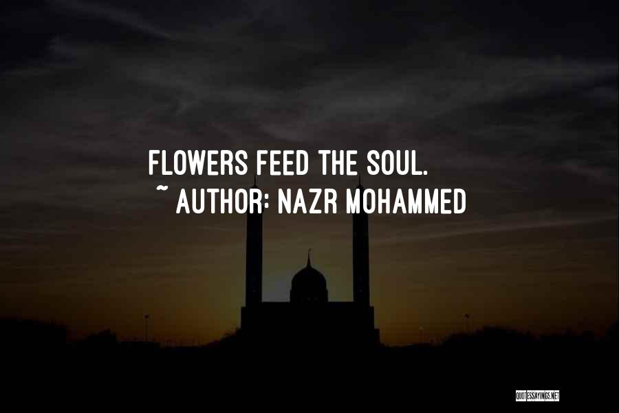Nazr Mohammed Quotes 1562440