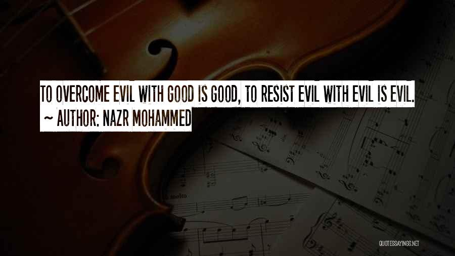 Nazr Mohammed Quotes 179452