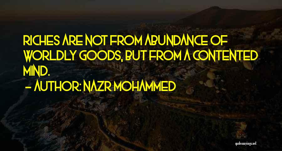 Nazr Mohammed Quotes 1807519