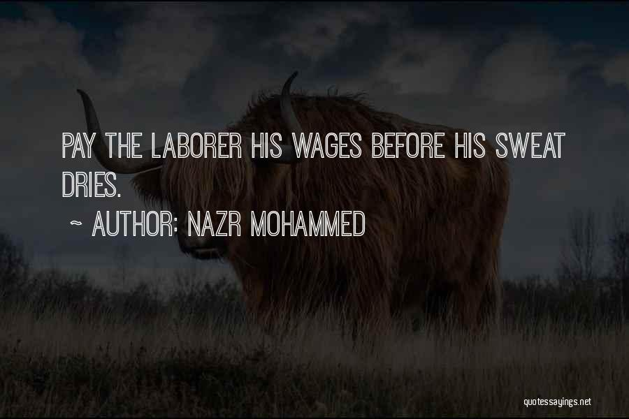 Nazr Mohammed Quotes 1933994