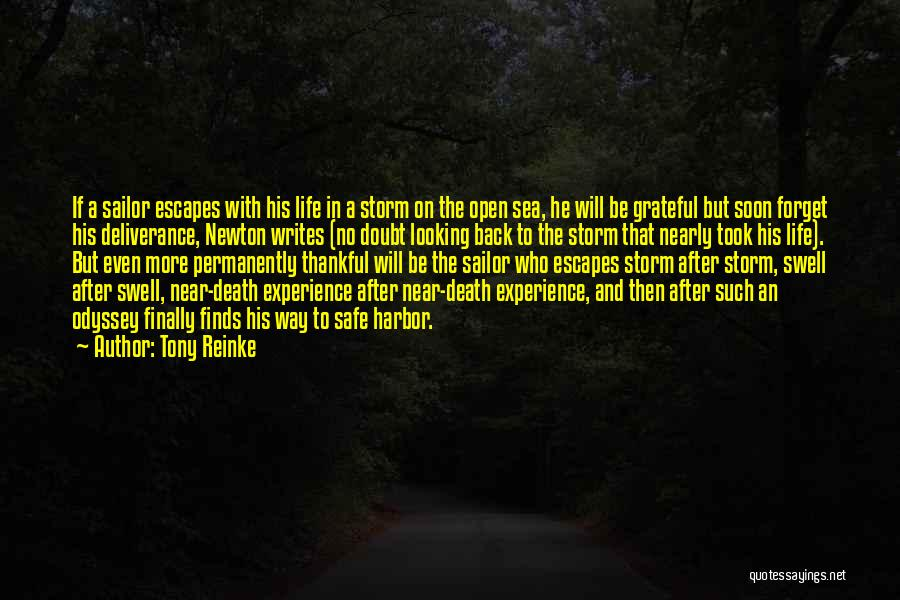 Top 22 Near Death Experience Life Quotes Sayings