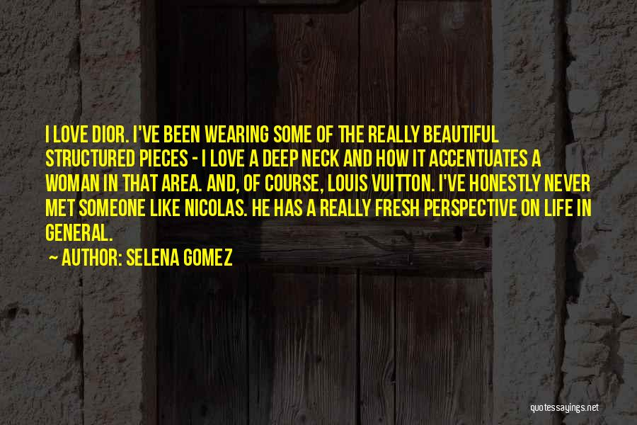 Neck Deep Life's Not Out To Get You Quotes By Selena Gomez