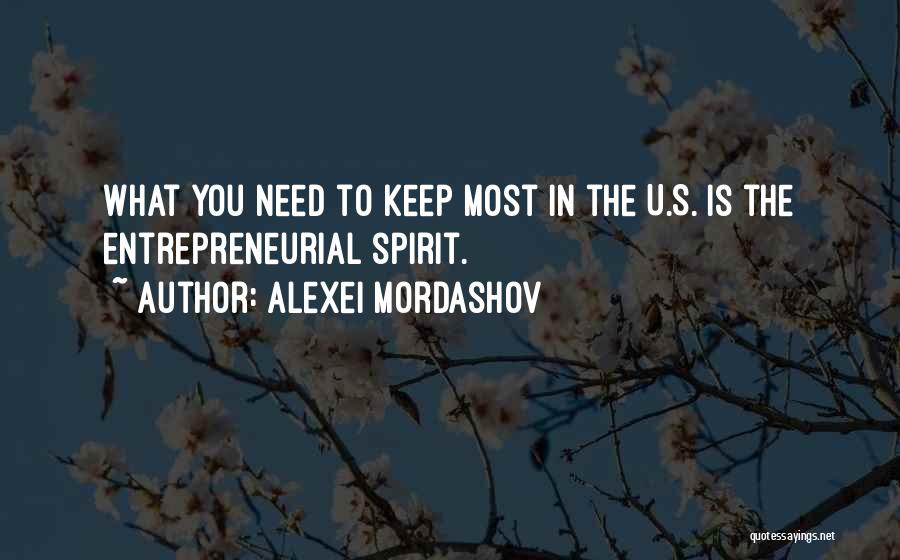 Need U Quotes By Alexei Mordashov