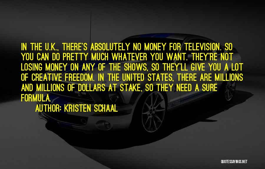 Need U Quotes By Kristen Schaal