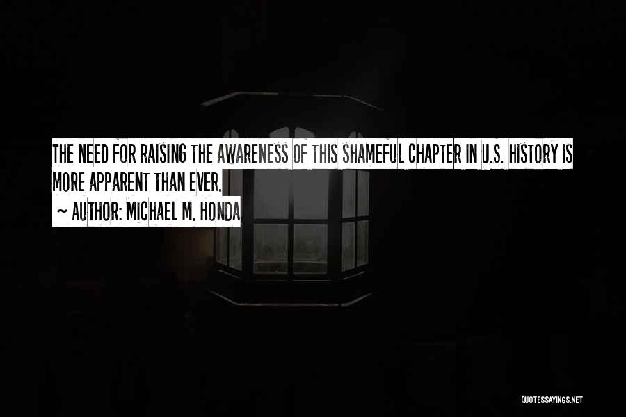 Need U Quotes By Michael M. Honda