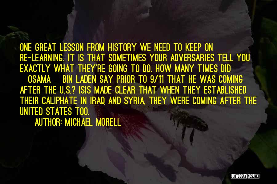 Need U Quotes By Michael Morell