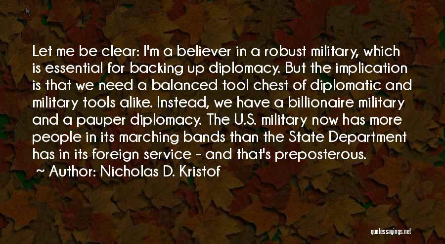 Need U Quotes By Nicholas D. Kristof