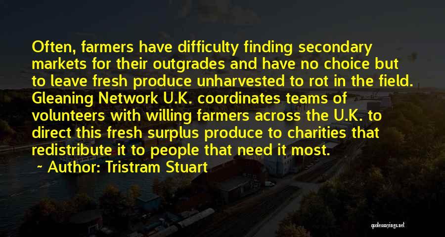 Need U Quotes By Tristram Stuart