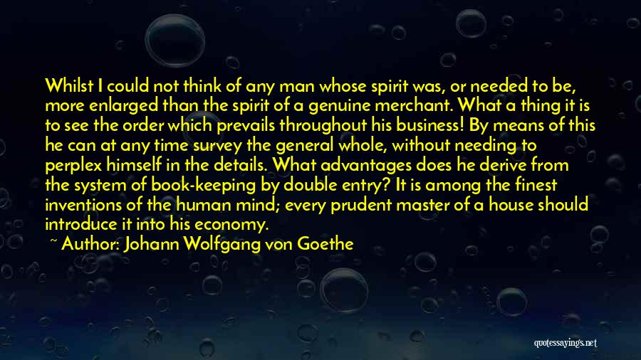 Needing Time Quotes By Johann Wolfgang Von Goethe