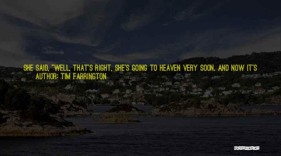 Needlepoint Quotes By Tim Farrington