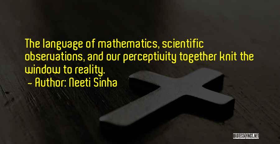 Neeti Sinha Quotes 2163573