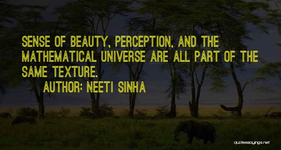 Neeti Sinha Quotes 638587