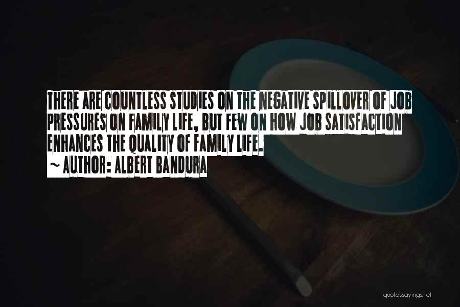 Top 41 Quotes & Sayings About Negative Family