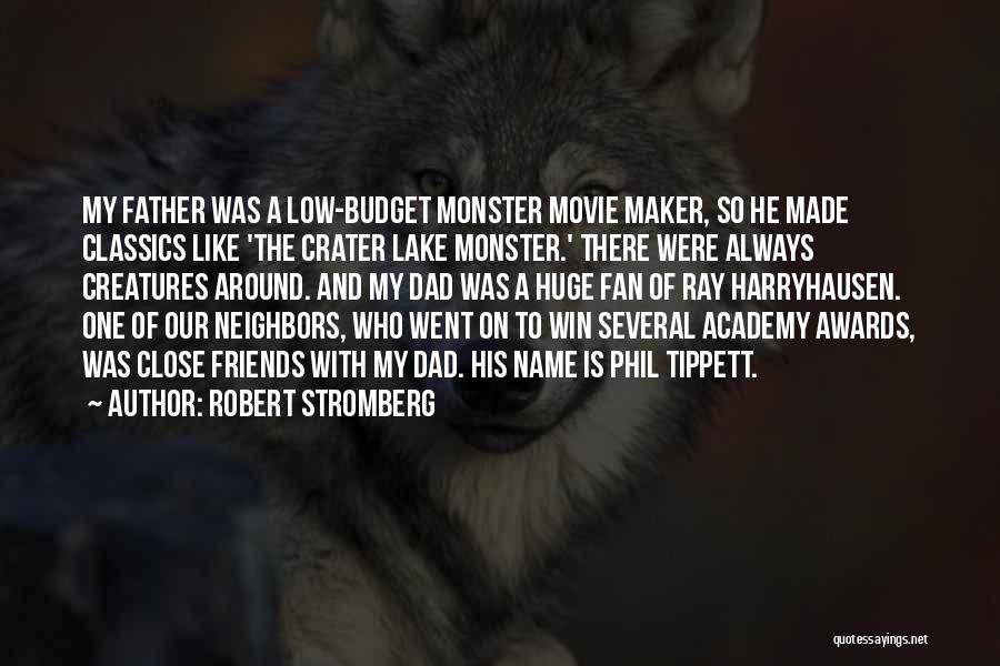 Neighbors Movie Quotes By Robert Stromberg