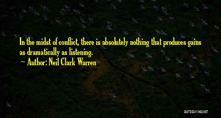 Neil Clark Warren Quotes 1380424