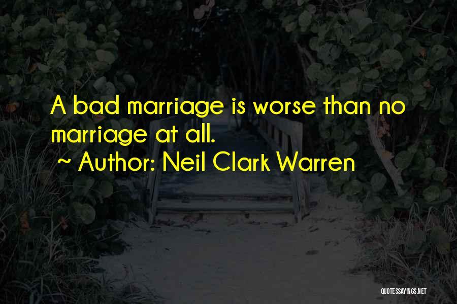 Neil Clark Warren Quotes 173324