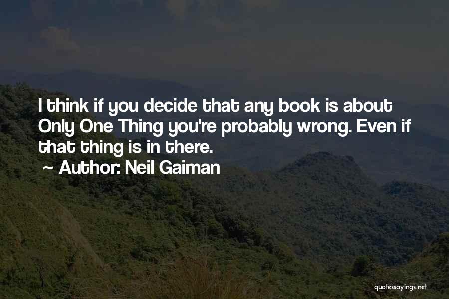 Neil Gaiman Quotes 1006960