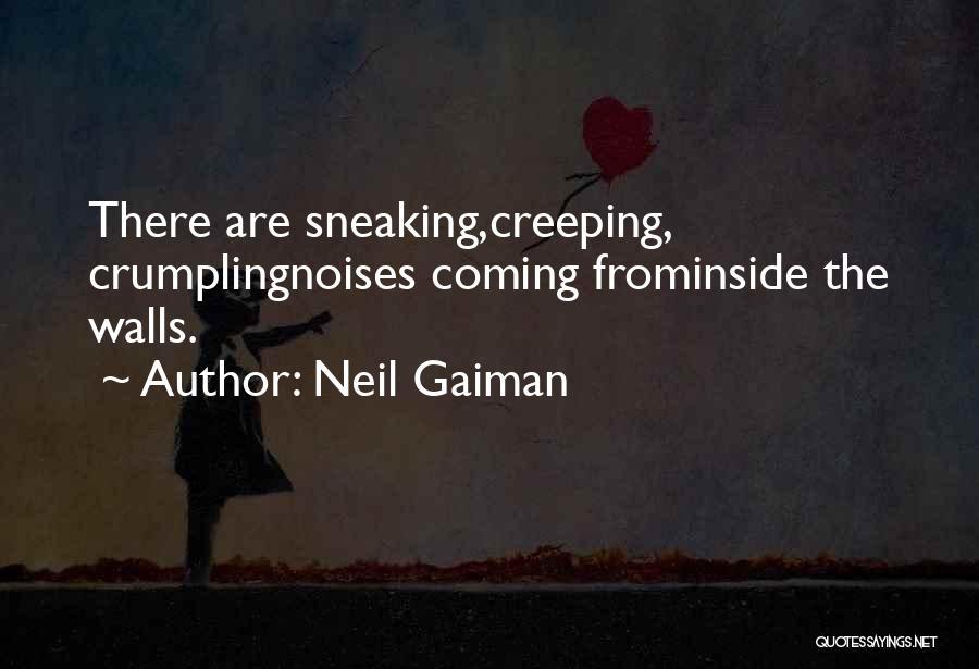 Neil Gaiman Quotes 1126358