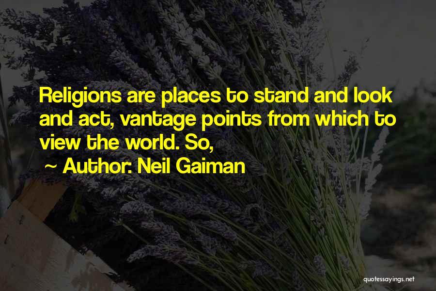 Neil Gaiman Quotes 1150311