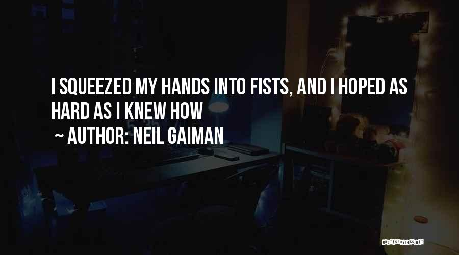 Neil Gaiman Quotes 1158298