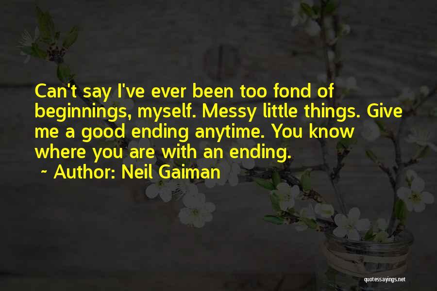 Neil Gaiman Quotes 1245425
