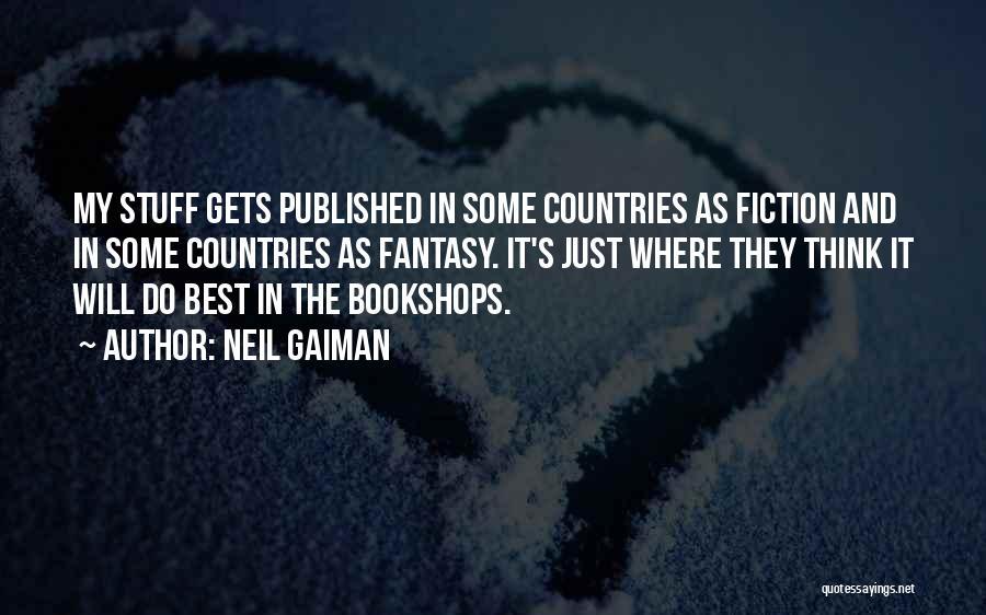 Neil Gaiman Quotes 124610