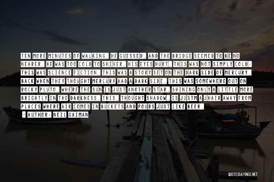 Neil Gaiman Quotes 1254900