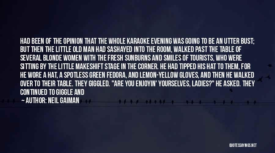 Neil Gaiman Quotes 1336594